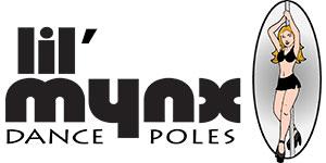 Lil' Mynx Removable Dance Poles